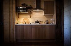 Финский дом, кухня