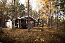 Финский дом, внешний вид