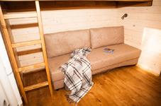 Финский дом, спальня 2