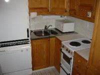 Коттедж 4+2 (35 м2), кухня