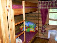 Царство Снегурочки, №1,2 спальня