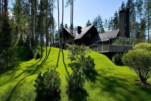 путевки и отдых в пансионатах Ленинградской области
