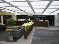 Гостиница Pirita Top Spa, холл