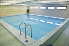 Гостиница Pirita Top Spa, малый бассейн