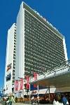 Отель Sokos Viru, внешний вид