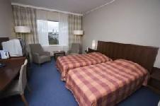Отель Sokos Viru, номер 2