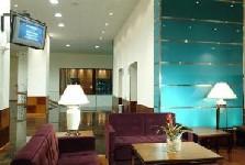 Отель Sokos Viru, холл