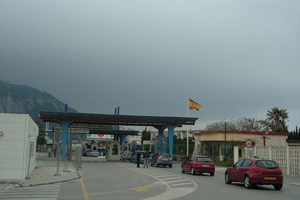 документы для оформления мультивизы в Испанию
