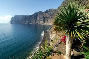 туры на Канарские острова, отели на Тенерифе, цены