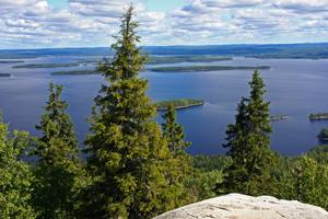 Туры и отдых в Карелии, путевки из Москвы и Санкт-Петербурга
