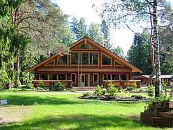 Загородный отдых: аренда коттеджей, путевки на базы отдыха, санатории, пансионаты