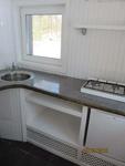Коттедж 1, кухня