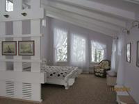 Коттедж 2, спальня