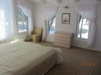 Коттедж 2, большая спальня