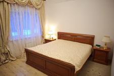 Княжеский дом, спальня