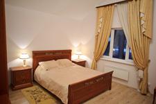 Княжеский дом, вторая спальня