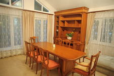 Княжеский дом, столовая