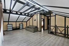 Драгунский ручей, верхний этаж коттеджа