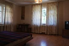 Дом в Зеленогорске, спальня
