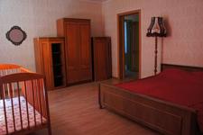 Дом в Зеленогорске, семейная спальня