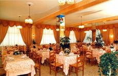 Villa Maria da Enzo, ресторан