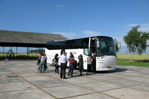 Автобусные туры по России и Европе из Санкт-Петербурга или Москвы