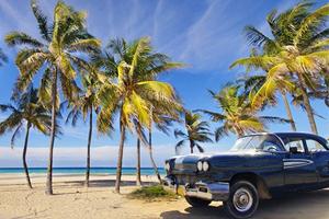 Туры на Кубу из Москвы и СПб, отдых на острове