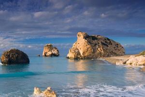 Туры и путевки на остров Кипр, отдых на Средиземном море