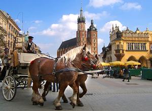Туры и отдых в Восточной Европе