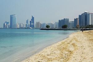 Отдых на море в ОАЭ, туры и путевки в Арабские Эмираты