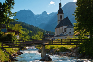 Туры и отдых в Германии