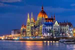 Венгрия, туры и отдых в Венгрии