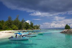 Отдых на Сейшелах, туры на Сейшельские острова, цены и стоимость 2013