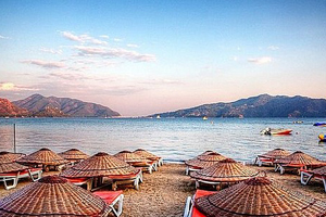 Отдых на море в Турции, туры и путевки 2017