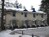 Центр загородного отдыха