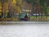 Рыболовная база отдыха «Рыбацкий хутор»
