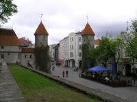 отдых в Таллине на майские праздники