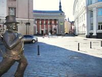 Тур на люкс выходные в Таллине