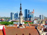 Ежедневный тур в Таллин