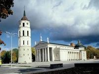 Поездка в Вильнюс и Тракай на фестивали