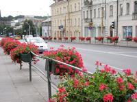 Тур на праздники в Литву из СПб