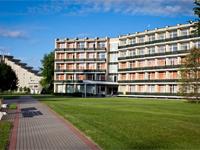 Путевки на лечение в санаторий Литвы