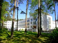 Спа санаторий в Эстонии, Нарва