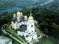 Экскурсия в Александров, Переславль и Ростов Великий