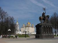 Путевка по Золотому кольцу России