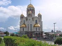 Автобусная экскурсия по городам России