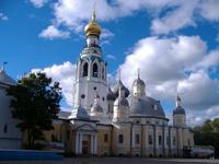 Экскурсии по монастырям России