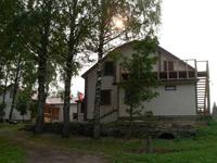 База отдыха «Рускеала» в Карелии