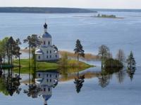Отдых вокруг озера Ильмень, Великий Новгород