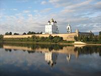 Поездка в Псков, Изборск, Печоры, Пушкинские Горы